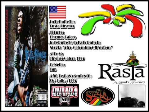 Busta Rhymes - Rhymes Galore