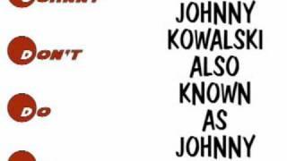 10cc - Johnny Don