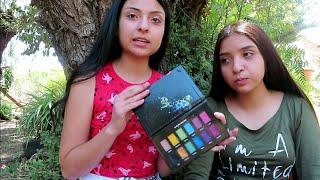 Mi hermana no se deja maquillar 😂 & dando la vuelta por Irapuato, Gto🍓