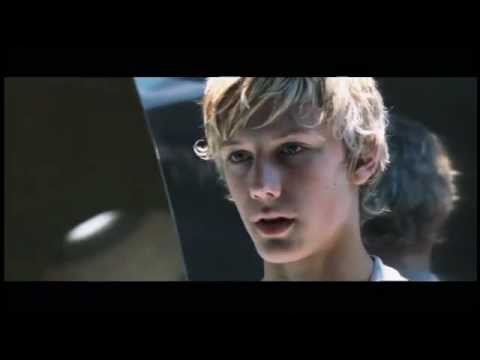Stormbreaker with Alex Pettyfer