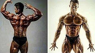 SAMURAI MUSCLES 筋   Aesthetic Fitness & Bodybuilding Motivation