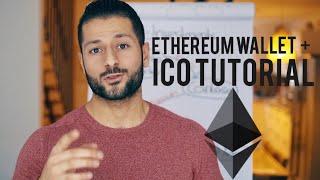 SO investierst DU in ICO | ETHEREUM WALLET Tutorial! (MyEtherWallet)
