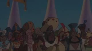 Aladdin Und Der König Der Diebe 1996 720p BluRay x264 YTS AG