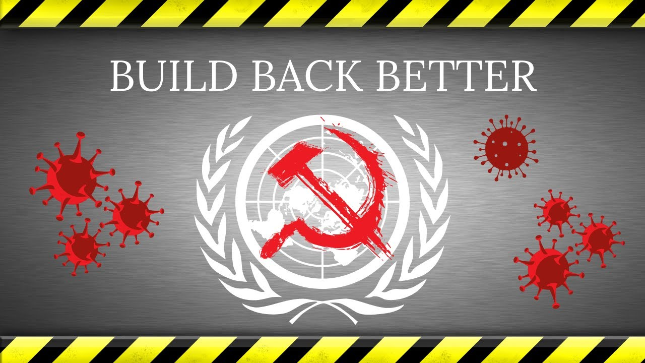 The Globalists Medical Enslavement Plan