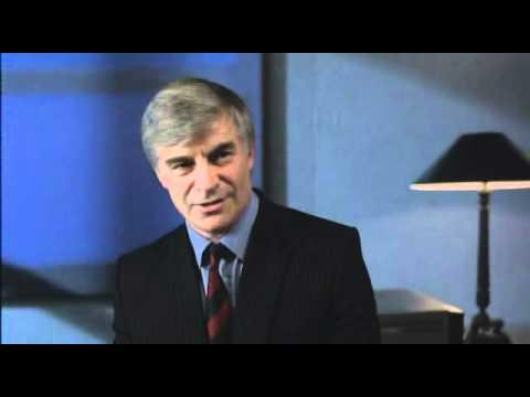 Paul Guilfoyle in Dealers