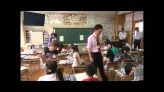 小学校1年生の教室への飛び込み『学び合い』算数授業。2時間続きの2時間...