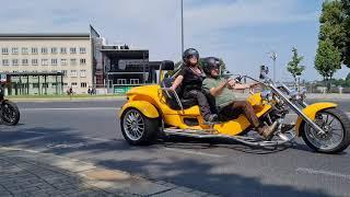 Harley Days Dresden 2021