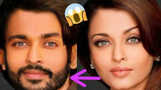Guess the female actresses in male avtar || In 10 seconds