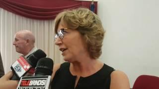 Intervista prof. Ficarelli Politecnico Bari