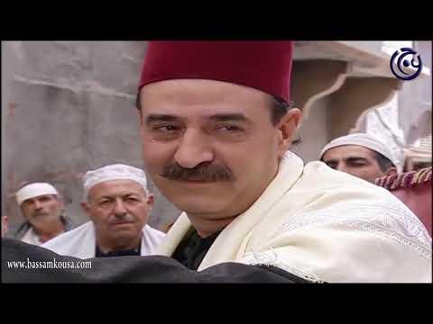 باب الحارة ـ  الادعشري رجع عالحارة زعيم شاهد !! ـ بسام كوسا
