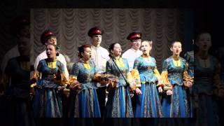 Казахстан - территория мира и согласия