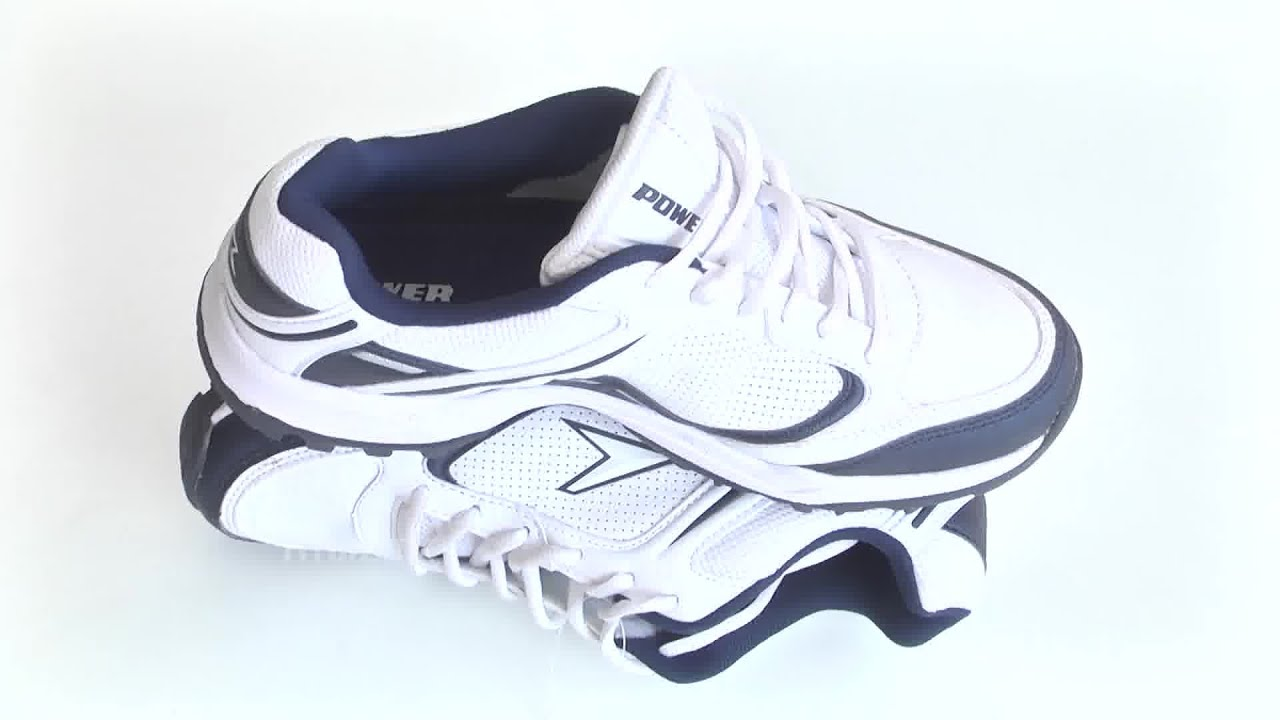 f076aa2891a Power Kinetix 828-9054 Sports Shoes At Bata Show Room - Hybiz.tv ...