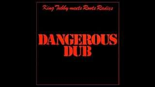 King Tubby meets Roots Radics - Dangerous dub - Album