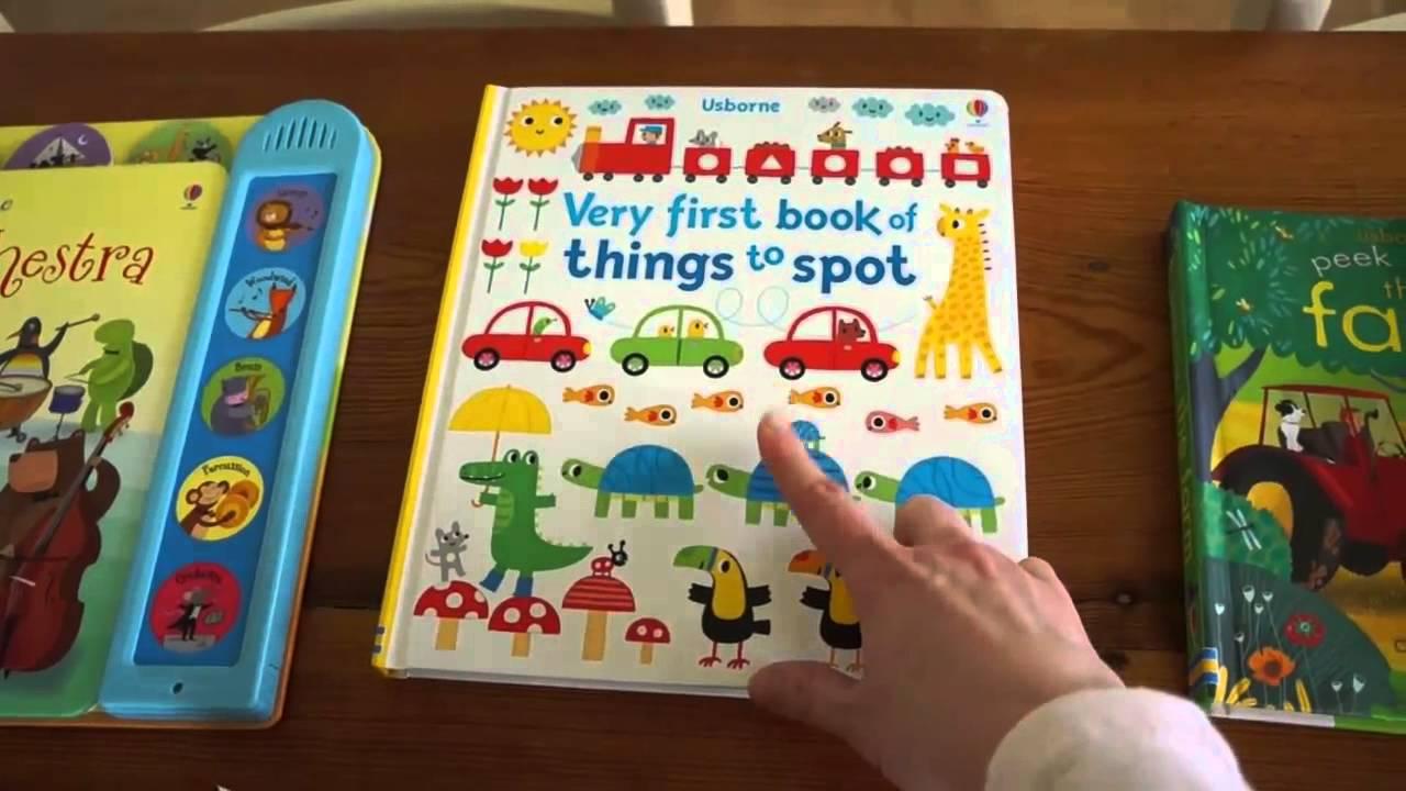 books toddlers board usborne babies toddler baby reading popular olds visit language kinderdijk
