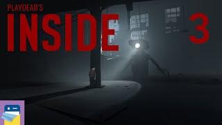 Playdead's INSIDE: iOS iPad Pro Gameplay Walkthrough Part 3 (by Playdead)