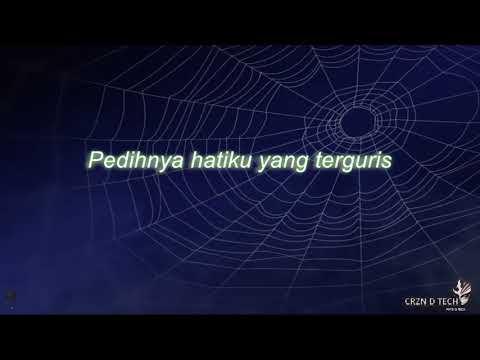 SPIDER -buat sang puteri (karaoke)