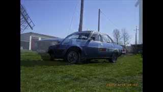 Opel Ascona B 1.6 1981r.