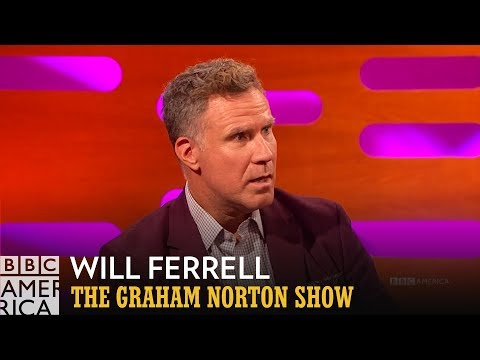 The Ferrells vs The Wahlbergs | The Graham Norton Show