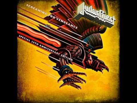 Judas Priest - (The Hellion ) Electric Eye [HQ]