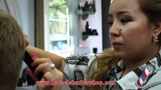 Rafael Barber Shop - East Village New York,NY 10003