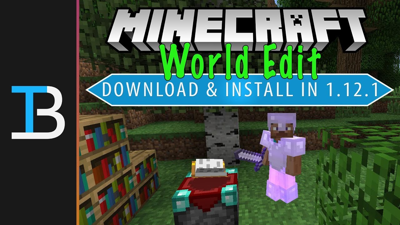 minecraft how to download world edit 1.11.2