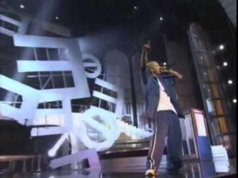Eminem - Without Me (Live on MTV Music Awards 2002)