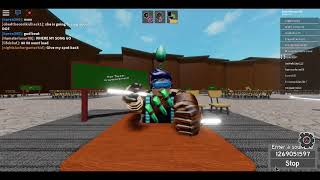 Making music with Lapis (Pen Tapping Simulator [ALPHA]) Roblox