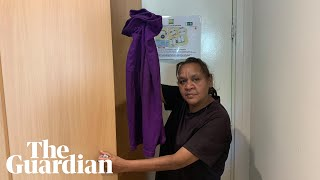 Video reveals dirty hotel rooms allegedly designated for Aboriginal guests
