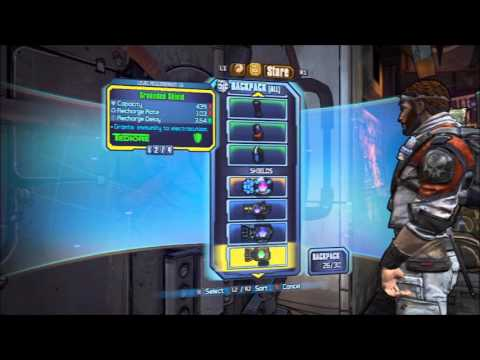 Gaming Consumer's Opinion Test run: Borderlands 2 part 9
