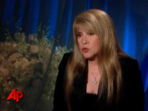 Stevie Nicks Speaks Out