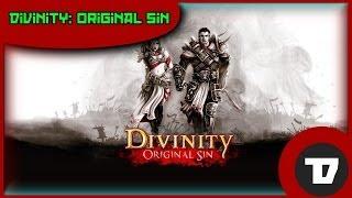 Divinity: Original Sin - Пошагово шагая, шагами меряем длину. Комнаты. ч.1