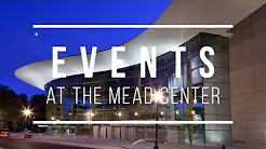 Mead Center Event Rentals