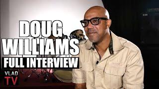 Doug Williams on Jamie Foxx Moment, Martin Lawrence, Bernie Mac, Steve Harvey (Full Interview)