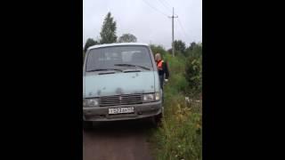 Незаконный вывоз строительного мусора(Подробнее здесь: http://progorod43.ru/people/view/131174., 2015-08-10T11:11:51.000Z)