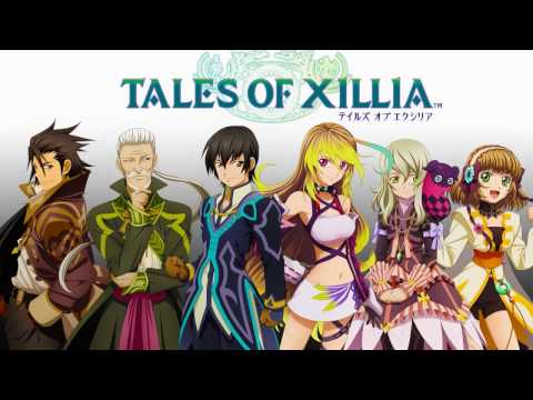 Tales of Xillia OST - 10 (Splendid Sword Dance)