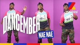 Dancember #27 - Nae Nae
