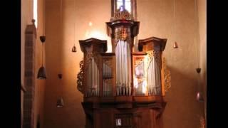 Giovanni Pierluigi da Palestrina (1525-1594): Ricercar primi toni