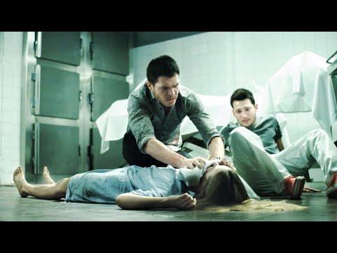 The Corpse of Anna Fritz (2015) Film Explained in Hindi/Urdu Summarized हिन्दी
