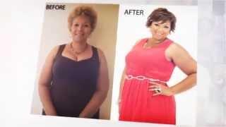 Clairol Professional Makeover Magic w/Kiyah Wright - BLONDE TO BROWN !!