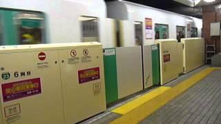 札幌市交通局 南北線ワンマン運...