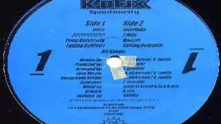 K-Otix - Intro