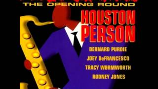 Houston Person - Sweet Sucker