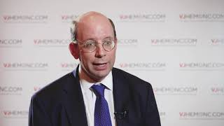 An exciting development: FLT3 inhibitors as a combination therapy?