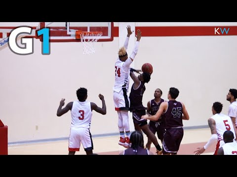 THEY TURNT UP ON DEFENSE #1 JUCO CCSF(City College Of San Francisco), Full Highlights Vs Mt Sac G1