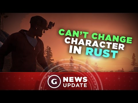 Your Gender In Rust Is Assigned To You And Can't Be Changed - GS News Update