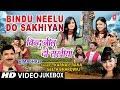 Gambar cover Bindu Neelu Do Sakhiyan Himachali Jukebox   Karnail Rana, Geeta Bhardwaj