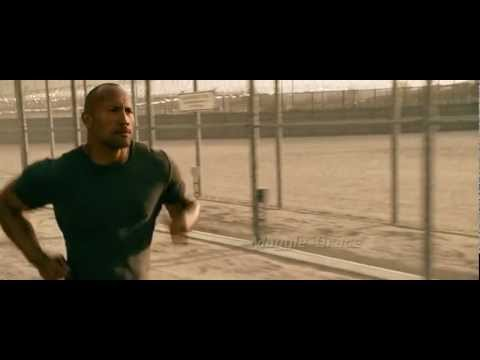 Faster 2010 official sound track