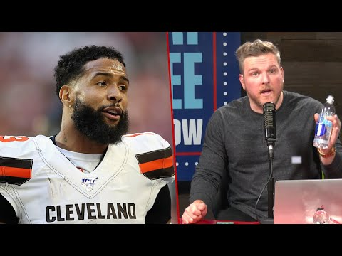 Odell Beckham Jr Trade Rumors Were Fake?