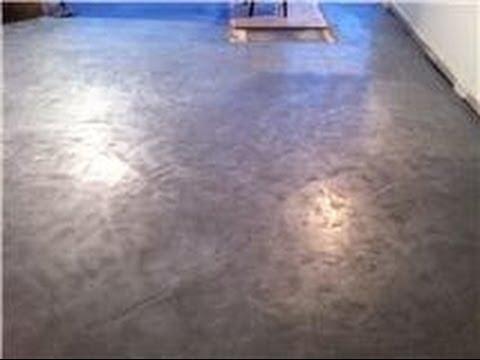 Décoration d'un sol en dek ô metal - véritable sol en ZINC