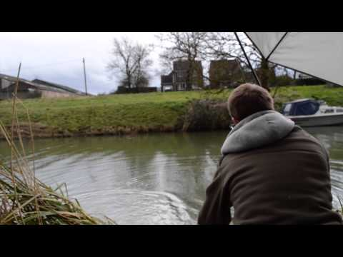 Tench Fishing In The Fens (Ramsey Forty Foot)